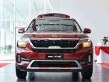 TOP 5 mẫu crossover/SUV và sedan bán chạy nhất tháng 8