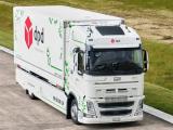 Xe tải điện Futuricum lập kỷ lục Guiness, đi hơn 1000km/1 lần sạc