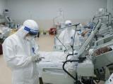 Sáng 20/9: Việt Nam còn gần 5.400 ca COVID-19 nặng đang điều trị