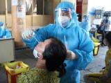 Trưa 22/9: Hà Nội ghi nhận 5 ca dương tính SARS-CoV-2
