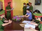 Hà Giang: Bắt giam phó trưởng phòng TN&MT huyện Yên Minh