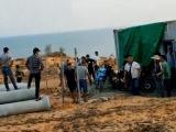 Giang hồ cấu kết với một số người dân chiếm đất dự án: Thực trạng nhức nhối ở Bình Thuận