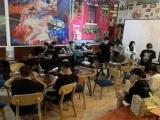 Hà Nội: Phát hiện, xử phạt gần 40 triệu đồng quán trà chanh hoạt động giữa mùa dịch