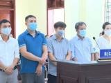 Thanh Hoá: Hàng loạt Đảng viên ở TP. Thanh Hoá bị xử lý, kỷ luật