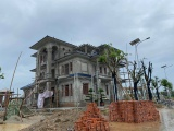 Thanh Hóa: Dấu hiệu phá vỡ quy hoạch tại Dự án Khu hạ tầng dân cư số 1 huyện Yên Định