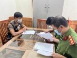 Thanh Hoá: Khởi tố, bắt tạm giam đối tượng trốn cách ly, dùng dao chống người thi hành công vụ