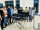 Bình Thuận: Tạm giữ thêm 5 đối tượng trong đường dây làm giả giấy xét nghiệm COVID-19