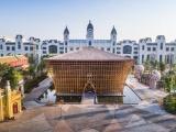 Thế giới 'siêu thực' đợi bước chân khám phá tại Phú Quốc United Center
