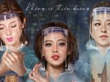 Jennifer Phạm, Huyền My đóng phim 'Bản mệnh thiên thần' đề tài Covid-19