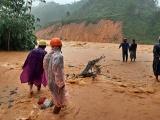 Công điện của Thủ tướng về tập trung ứng phó mưa lũ tại Trung Bộ và Tây Nguyên
