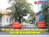 Phú Thọ: Thêm nhiều ca dương tính với SARS-CoV-2, học sinh tại TP Việt Trì và huyện Lâm Thao tạm nghỉ học