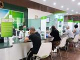 Vietcombank giảm lãi suất cho khách hàng tại Bắc Giang và Bắc Ninh