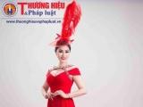 Hoa hậu - Doanh nhân Diệu Thúy ủng hộ quỹ đồng hành cùng số phận 100 triệu đồng
