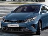 Kia K3 2022 chính thức ra mắt tại thị trường Việt Nam, giá từ 559 triệu đồng