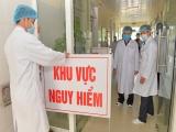 Sáng 24/10, Việt Nam không ghi nhận ca mắc mới COVID-19