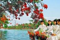 Hải Phòng: Tổ chức Lễ hội Hoa Phượng Đỏ cấp thành phố năm 2021