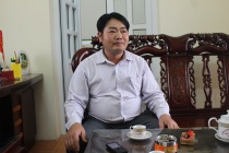 Hậu Lộc - Thanh Hóa: Nguyên chủ tịch UBND xã Hòa Lộc bị bắt tạm giam