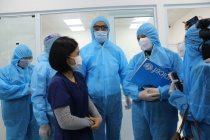Việt Nam sẽ có thêm khoảng 4 triệu liều vắc xin Covid-19