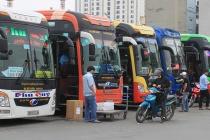 Hà Nội tìm hành khách đi chung xe với bệnh nhân 620
