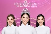 Hoa hậu Việt Nam 2020 chính thức lùi lịch tổ chức do dịch Covid-19