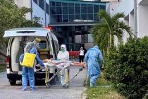 Bệnh nhân 651 tử vong vì nhiều bệnh lý nền nặng và COVID-19