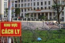 Hà Nội: 800 người trở về từ Đà Nẵng sẽ được cách lý tập trung