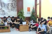 Phát hiện nhóm người nước ngoài nhập cảnh trái phép ở Bắc Ninh