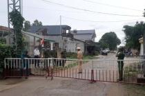 Sầm Sơn, Thanh Hóa: Phong tỏa 1 khu phố do có 1 phụ nữ nghi nhiễm Covid-19
