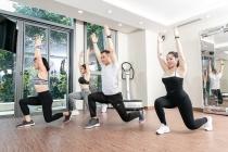 Tập luyện thể thao giúp tái tạo năng lượng tích cực