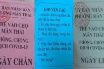Từ ngày 12/8, người dân Đà Nẵng đi chợ theo ngày chẵn, lẻ