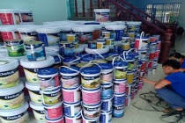 Xử phạt doanh nghiệp xâm phạm thương hiệu sơn Dulux