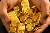 Giá vàng và ngoại tệ ngày 13/8: Vàng tăng trở lại, USD suy yếu