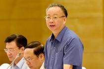 PCT Thường trực Nguyễn Văn Sửu điều hành hoạt động của UBND TP Hà Nội