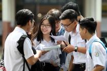 Hướng dẫn cách làm tròn điểm thi tốt nghiệp THPT 2020