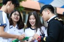 Tính điểm xét tuyển tốt nghiệp THPT năm 2020 như thế nào?