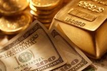 Giá vàng và ngoại tệ ngày 15/8: Vàng ít biến động, USD giảm tiếp
