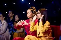 H'Hen Niê - LONA cùng Xuân Bắc - Cát Tường đi tìm 'Chân ái' trong show hẹn hò mới toanh