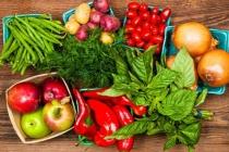 Israel miễn thuế nhập khẩu với mặt hàng rau củ