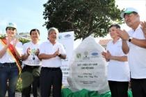 """Quỹ 1 triệu cây xanh - 9 năm bền bỉ xây dựng """"tường xanh"""" bảo vệ môi trường và cuộc sống"""