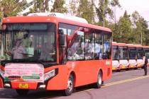 Cần Thơ: 5 tuyến bus nội tỉnh chất lượng cao chính thức hoạt động từ hôm nay
