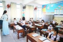 Bỏ hình thức kỷ luật phê bình học sinh trước trường, lớp từ ngày 1/11
