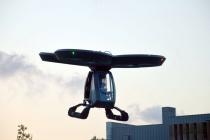 Thổ Nhĩ Kỳ thử nghiệm thành công ô tô bay Cezeri