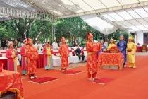 Quảng Ninh dừng tổ chức lễ hội đền An Sinh năm 2020