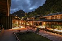 Khám phá khu tắm onsen đặc biệt nhất Việt Nam