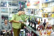 Đề xuất dán tem điện tử với các sản phẩm rượu và thuốc lá