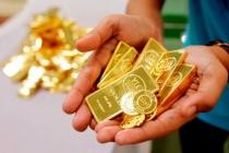 Giá vàng và ngoại tệ ngày 23/9: Vàng chững lại, USD tiếp tục tăng
