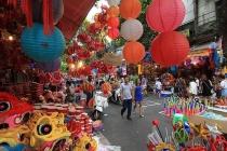 Hà Nội cấm đường nhiều tuyến phố để tổ chức Lễ hội Trung thu