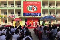 Hà Nội công nhận 42 trường THPT và THCS đạt chuẩn quốc gia