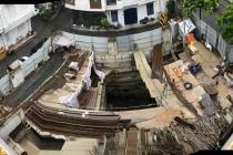 Thủ tướng yêu cầu kiểm tra, giải quyết vụ nhà dân xây dựng 4 tầng hầm