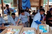 Bộ Y tế yêu cầu các bệnh viện trung ương hỗ trợ y tế miền Trung